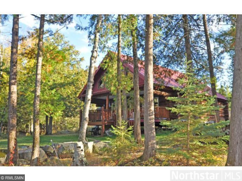Photo of 5639 Ely Island N  Breitung Twp  MN