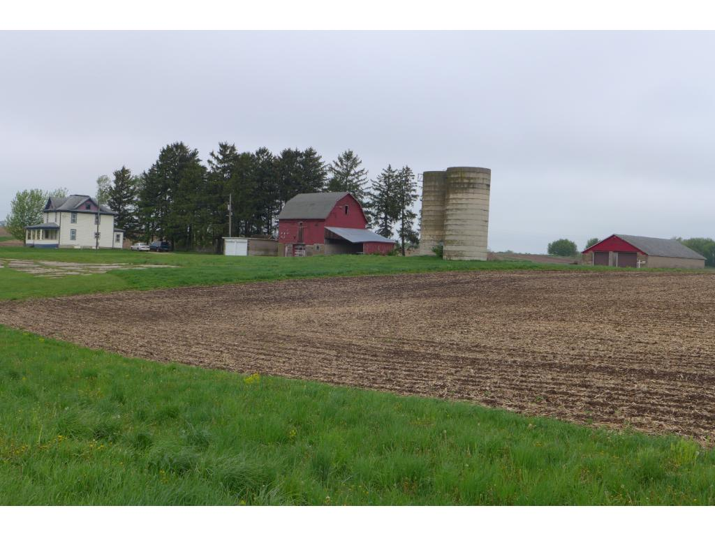 N3785 County Road K, Hager City, WI 54014