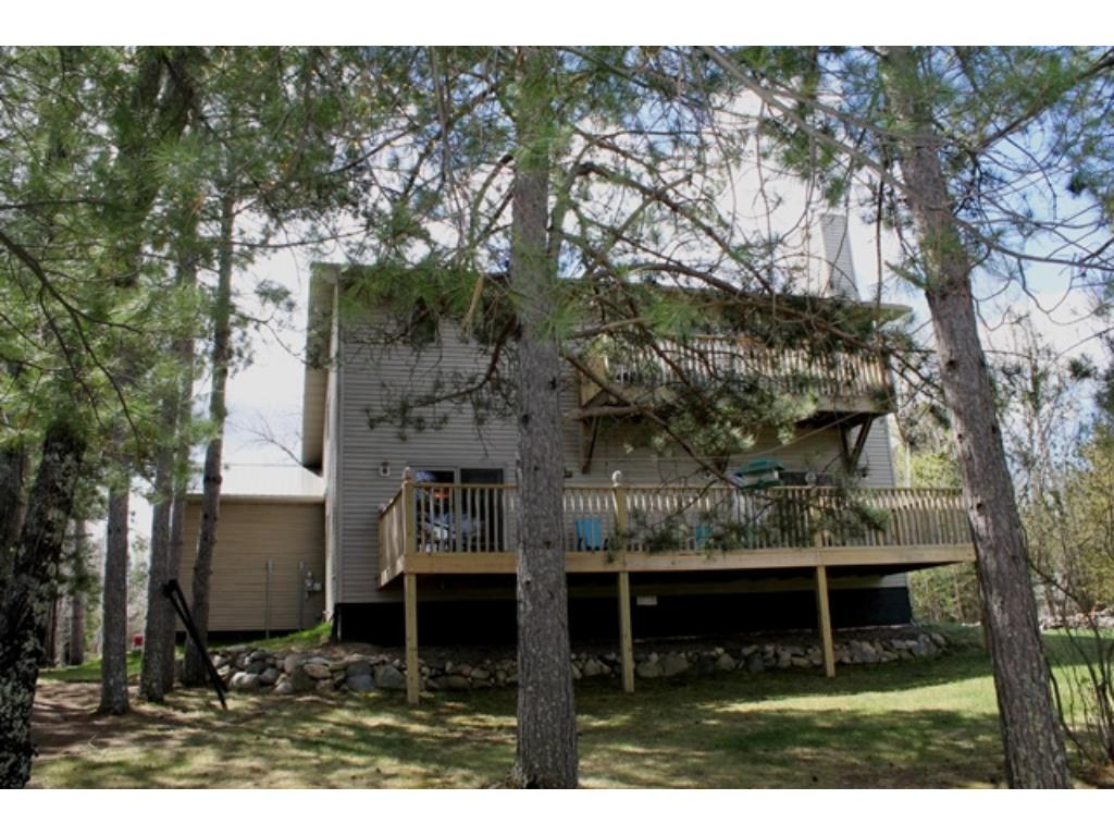 Photo of 5707 Echo Point Road  Breitung Twp  MN