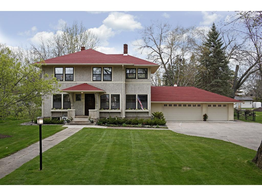29175 Old Towne Rd, Chisago City, MN 55013