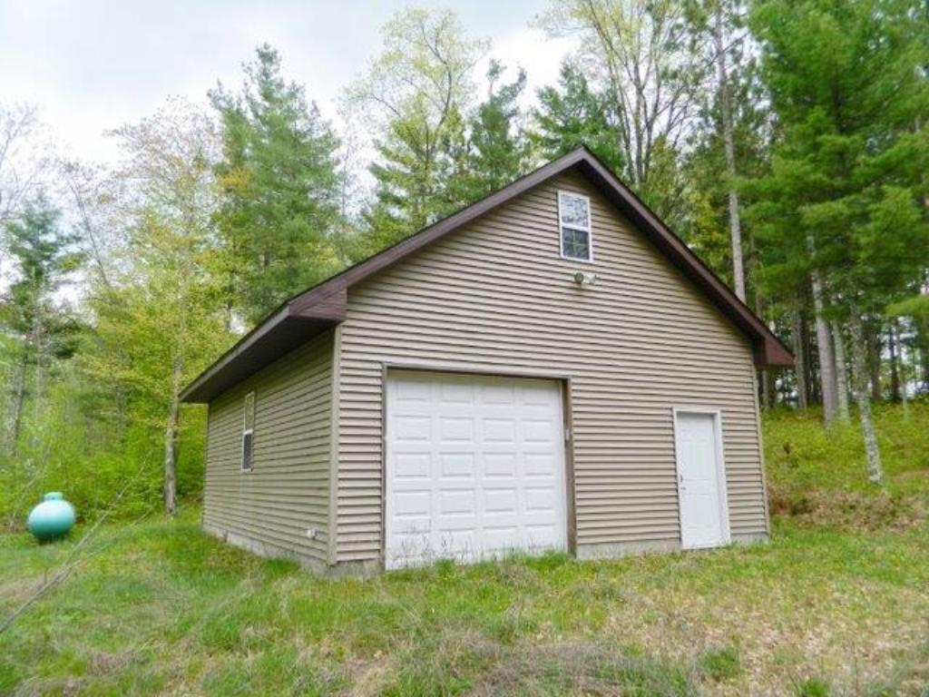 Photo of 25779 Emerson Road  Webster  WI