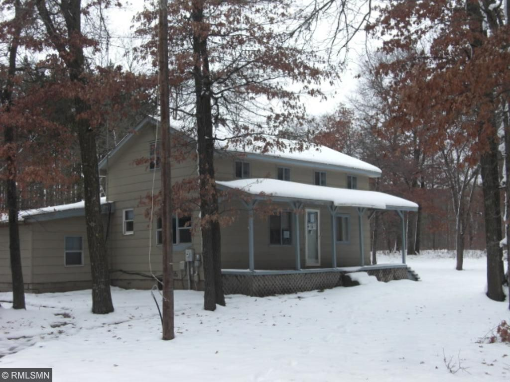 28260 400th St, Browerville, MN 56438