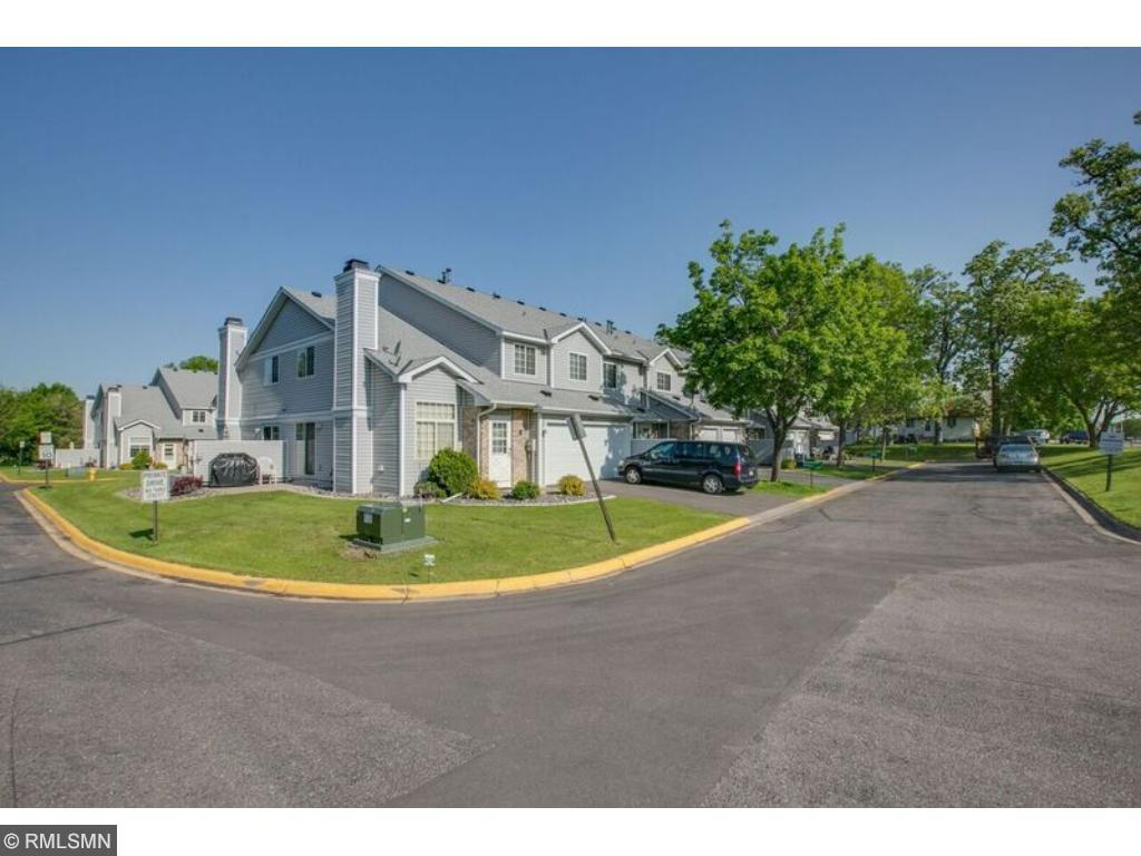 10940 Hanson Boulevard NW, Coon Rapids, Minnesota