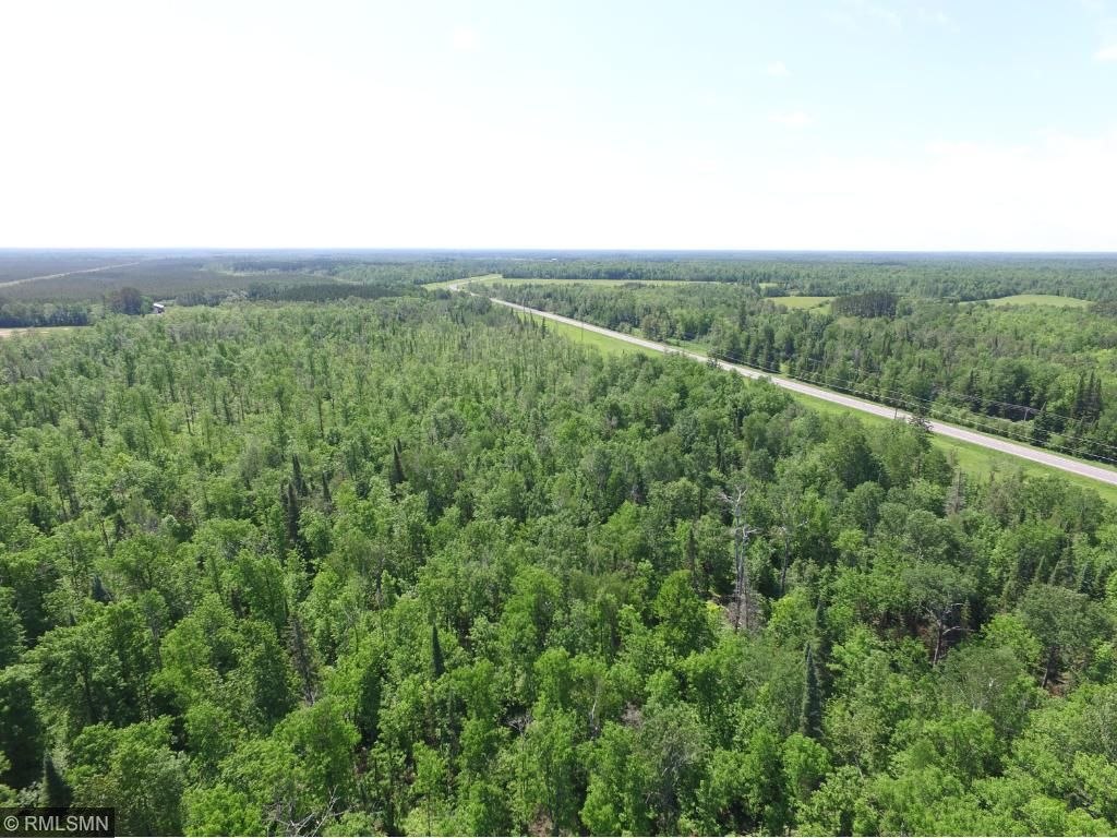 Image of  for Sale near Floodwood, Minnesota, in Saint Louis County: 113 acres