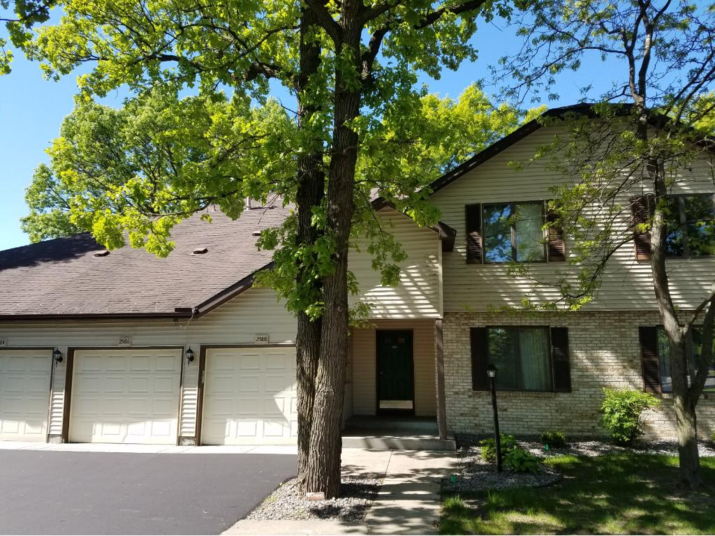 Photo of 2588 Moundsview Drive  Mounds View  MN