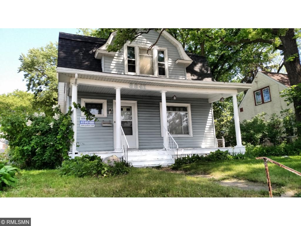 Photo of 3841 Central Avenue NE  Columbia Heights  MN