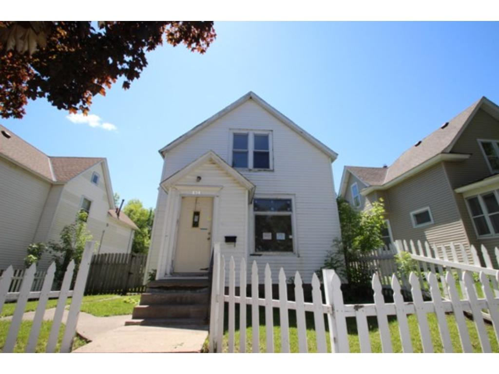Photo of 854 Lawson Avenue E  Saint Paul  MN