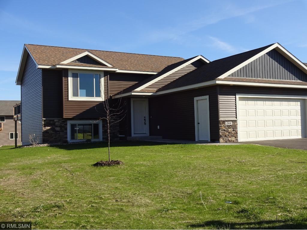 244 Prairie Rd, New Richmond, WI 54017