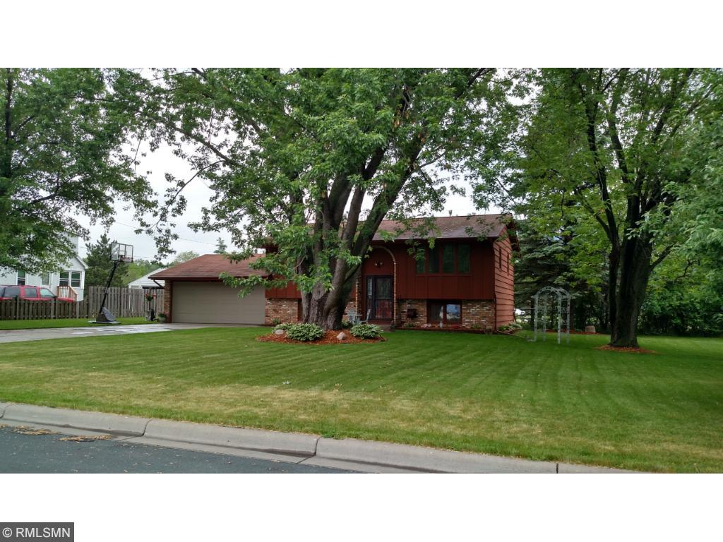 Photo of 2325 Laport Drive  Mounds View  MN