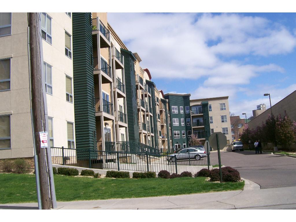 Photo of 2600 University Avenue SE  Minneapolis  MN