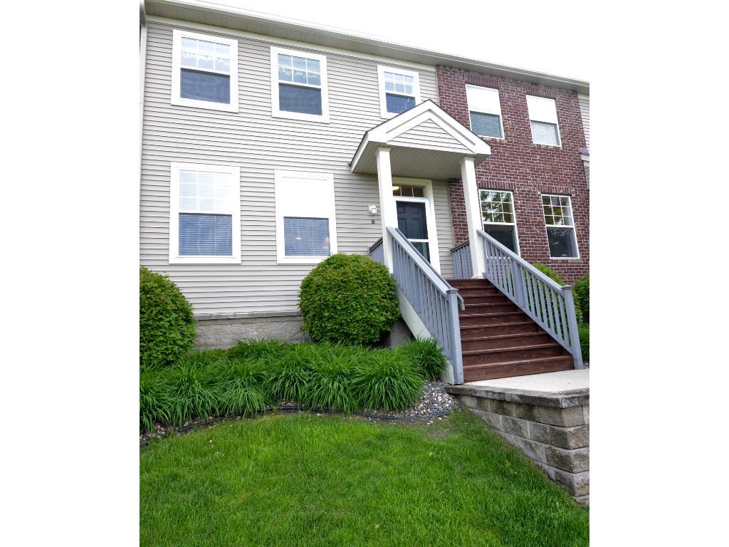 11327 Fergus Street NE D, Blaine in Anoka County, MN 55449 Home for Sale