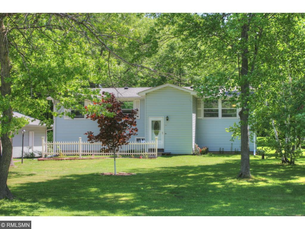Photo of 890 Old Birch Street  Lino Lakes  MN