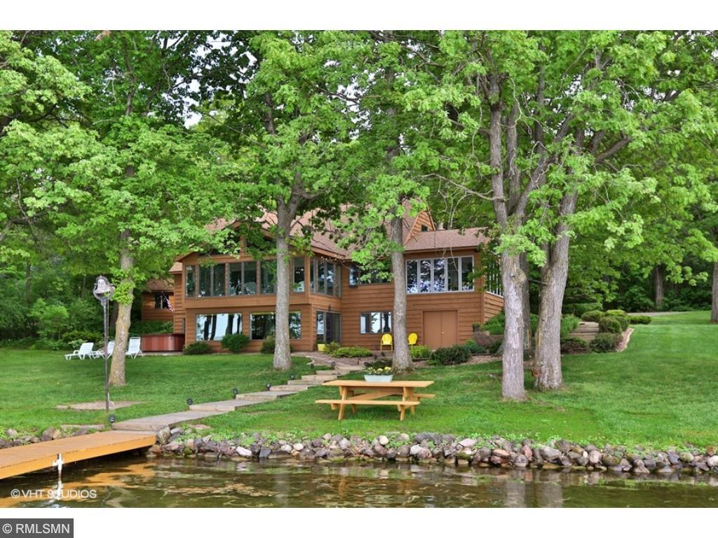 Photo of 1729 S Deer Lake Circle  Saint Croix Falls  WI