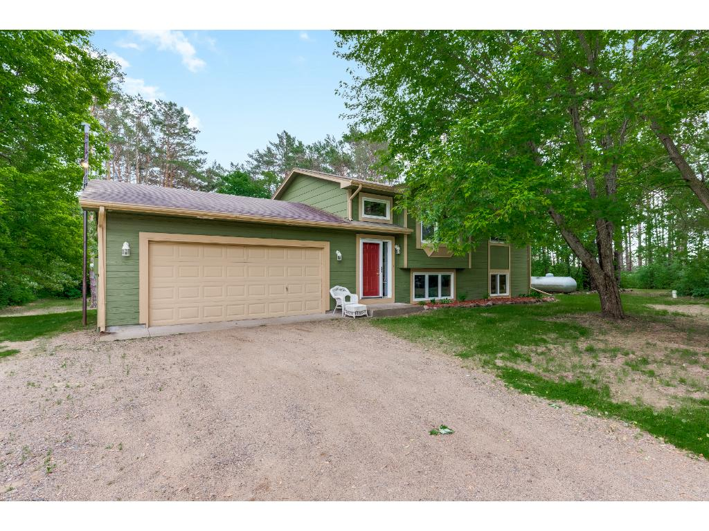 Photo of 2572 56th Avenue  Princeton Twp  MN
