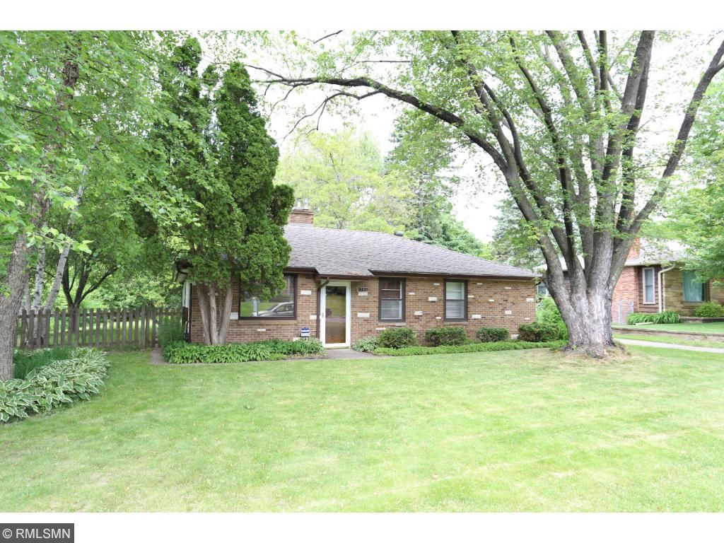 Photo of 1305 Welcome Avenue N  Golden Valley  MN
