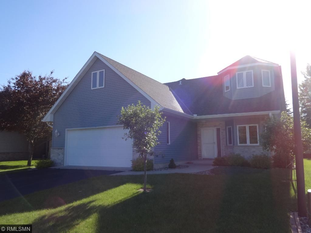 Photo of 203 Goldfinch Lane  Clearwater  MN