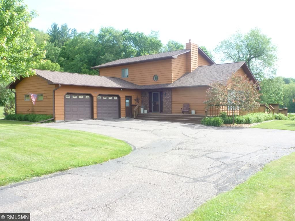 S306 Church Ave, Spring Valley, WI 54767