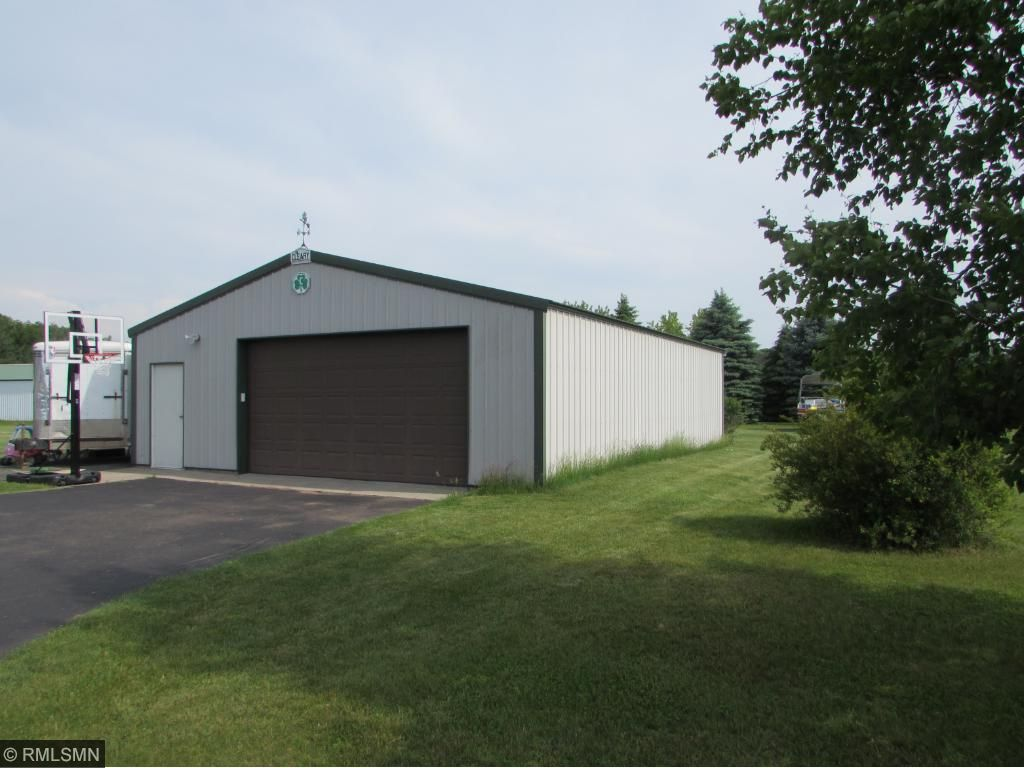 Photo of 1053 River Road  Osceola Twp  WI