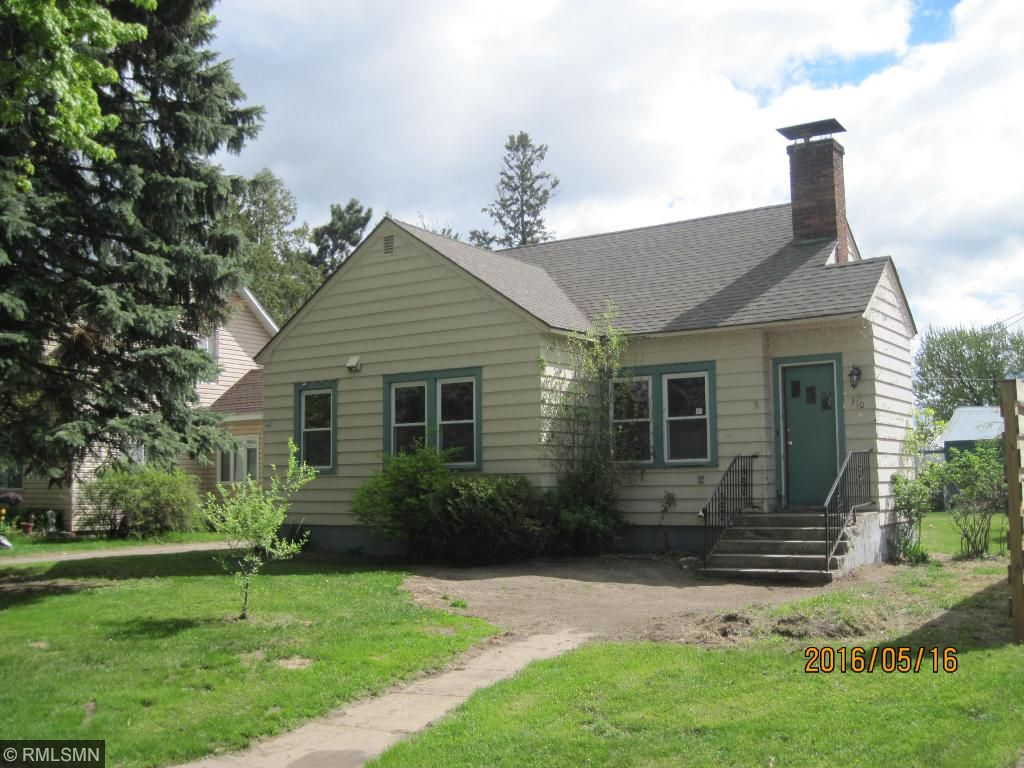 Photo of 310 2nd Avenue NW  Aitkin  MN