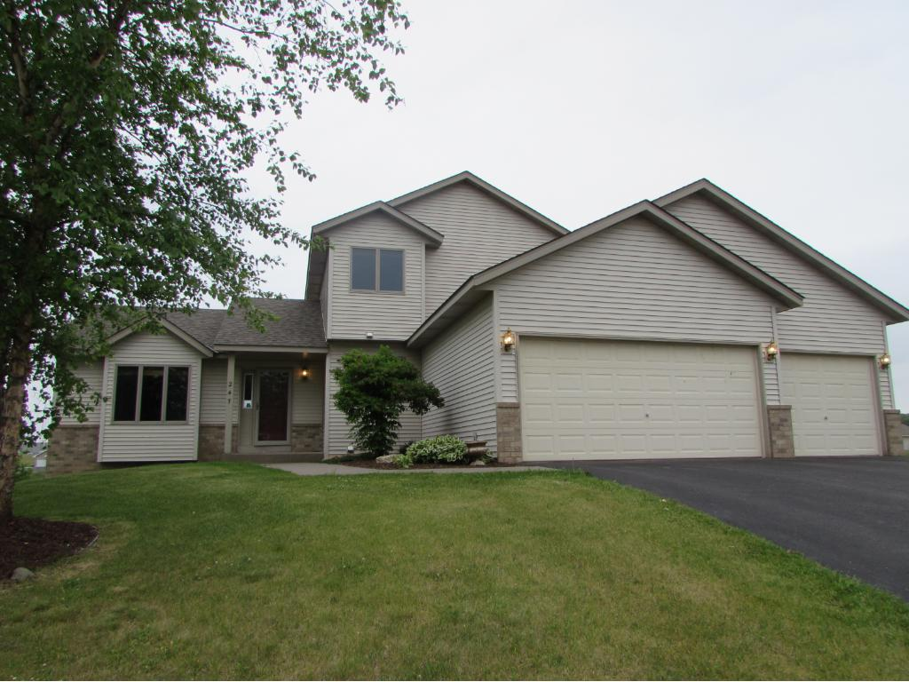 Photo of 247 Plum Tree Lane  Somerset  WI