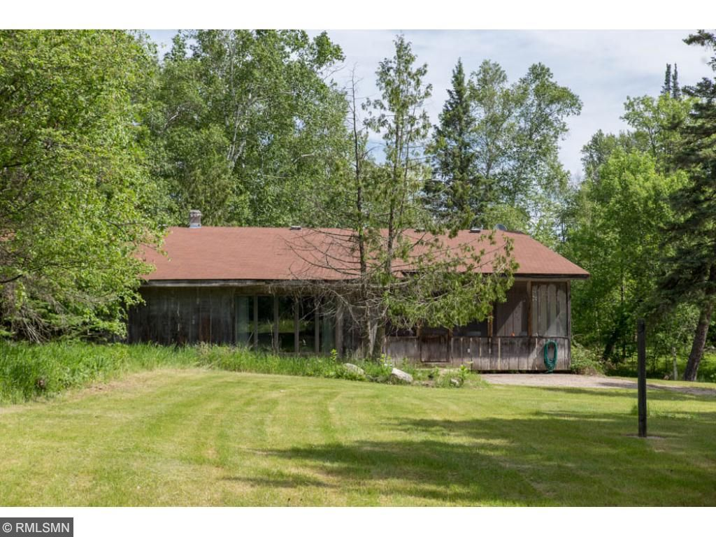 Photo of 3538 2nd Street NW  Backus  MN