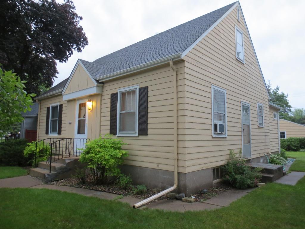 Photo of 2724 Meridian Drive  Robbinsdale  MN
