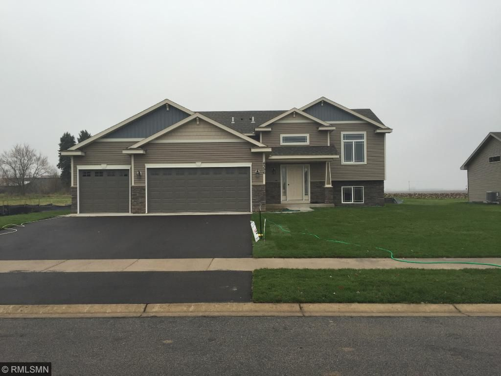 Photo of 4396 87th Street NE  Monticello  MN