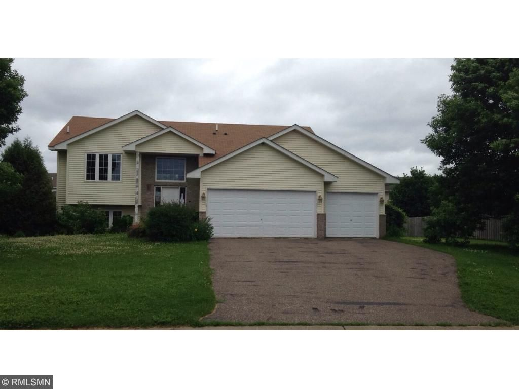 Photo of 13966 Hill Place Drive  Rogers  MN