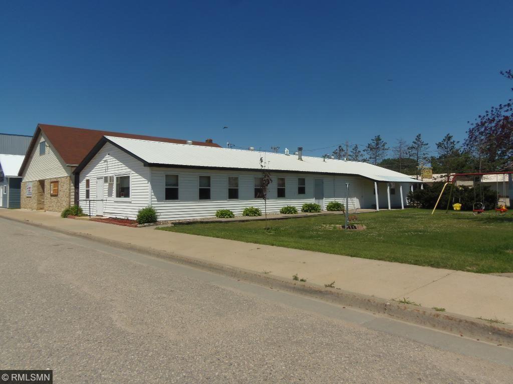 208 Main St W, Clarissa, MN 56440
