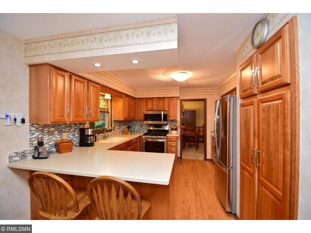 Photo of 4526 Evergreen Drive  Vadnais Heights  MN