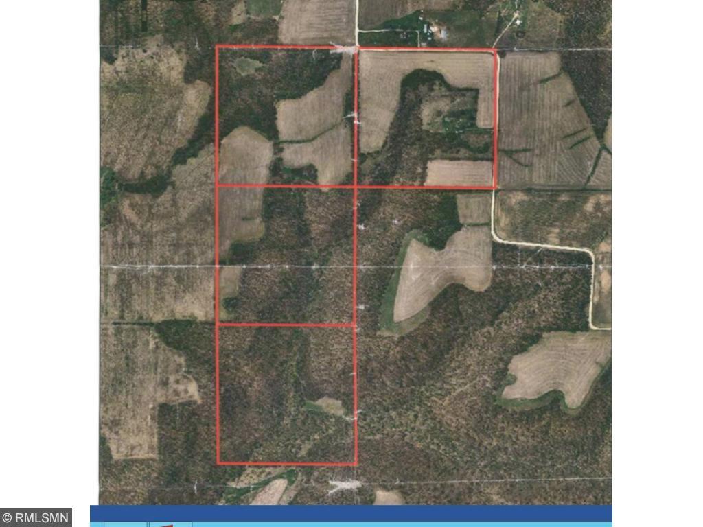 N2466 Elberg Hill Rd, Pepin, WI 54759