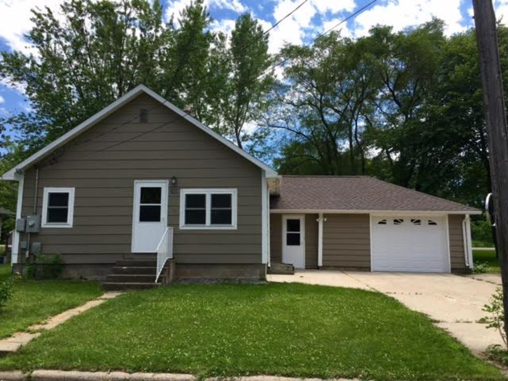 Photo of 1020 Court Avenue  Albany  MN