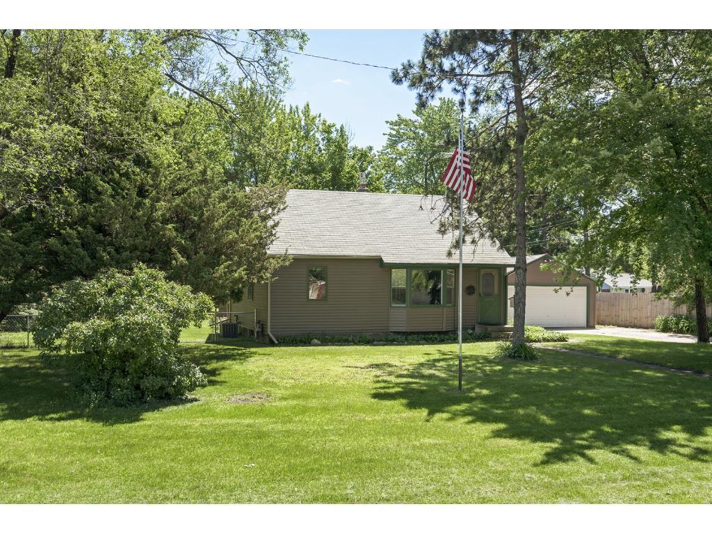 10741 Key Circle NW, Coon Rapids, Minnesota