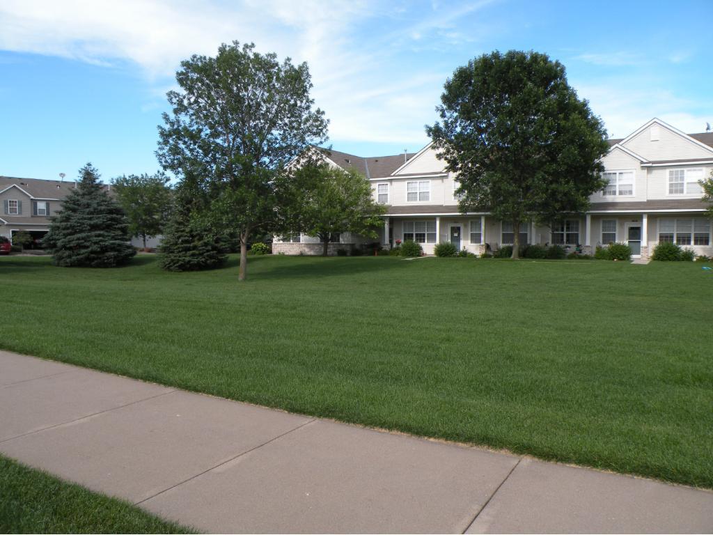 11372 Chisholm Circle NE F, Blaine in Anoka County, MN 55449 Home for Sale
