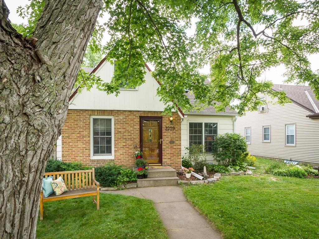 3259 Zarthan Avenue S, Linden Hills in Hennepin County, MN 55416 Home for Sale