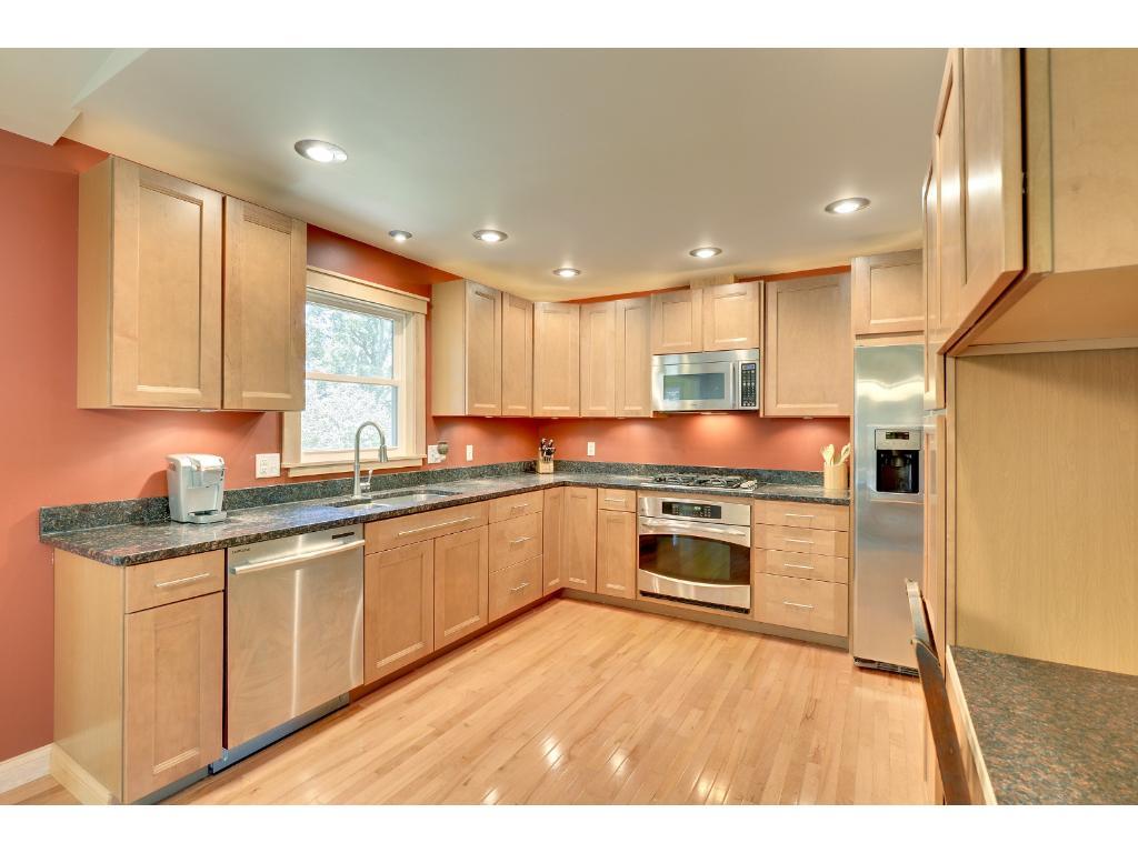 13084 Hastings Street NE, Blaine in Anoka County, MN 55449 Home for Sale
