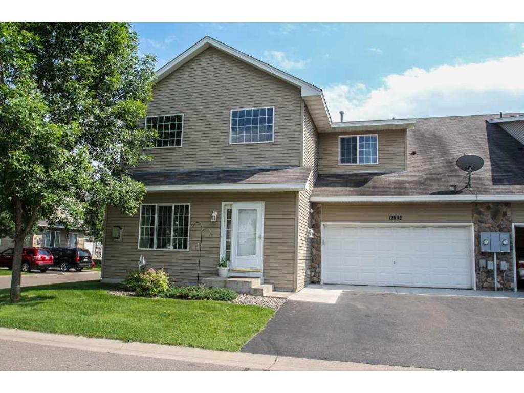 12892 Flamingo Street NW, Coon Rapids, Minnesota