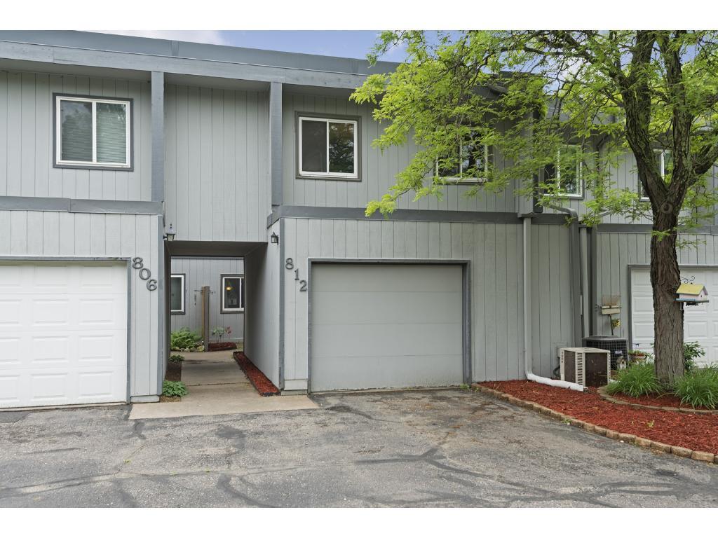 812 120th Lane NW, Coon Rapids, Minnesota