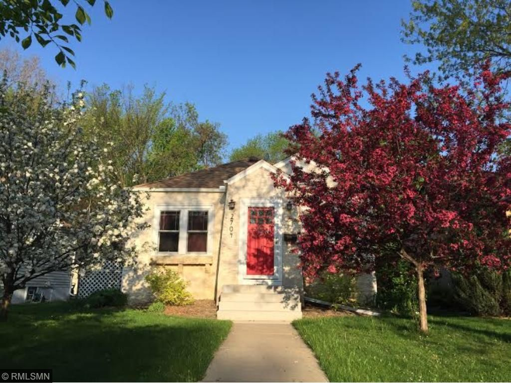 2704 Webster Avenue S, Linden Hills in Hennepin County, MN 55416 Home for Sale