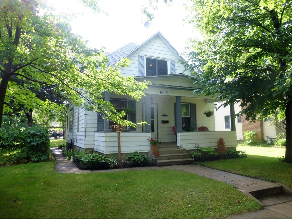 Photo of 813 14th Avenue S  Saint Cloud  MN
