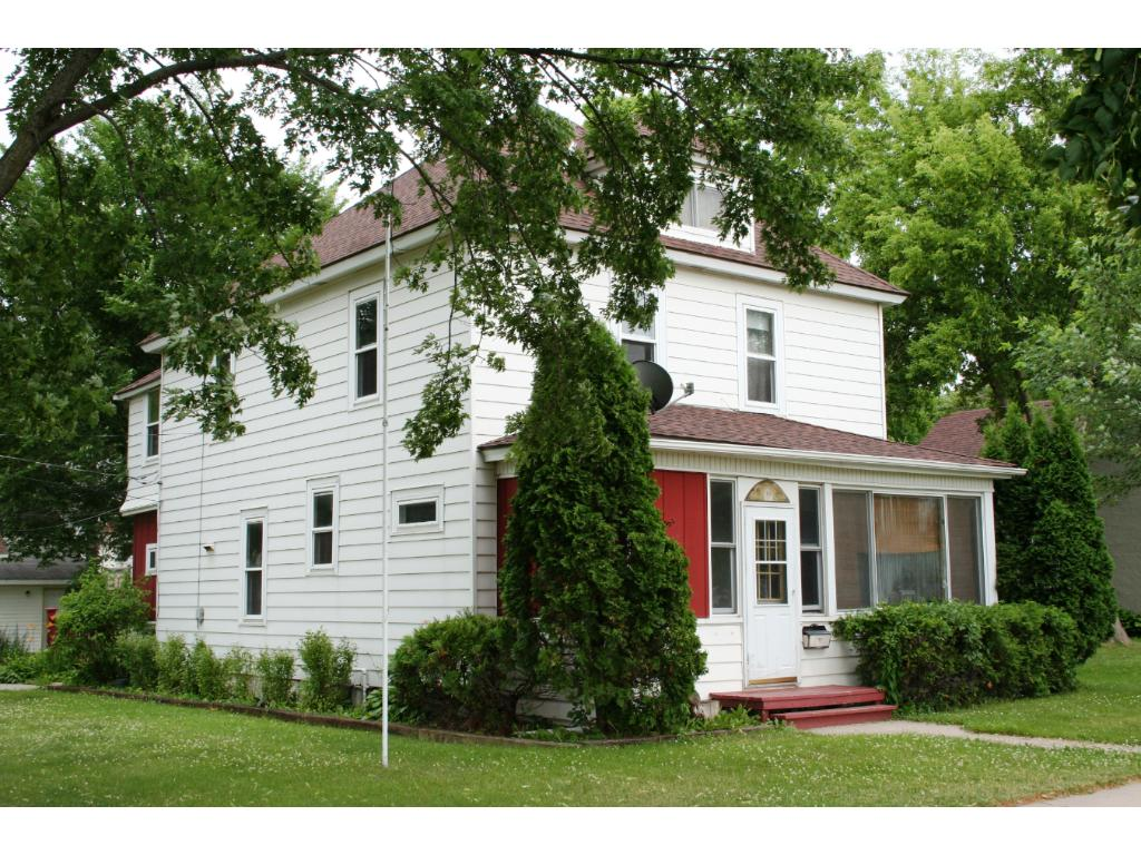 Photo of 113 3rd Street S  Cannon Falls  MN