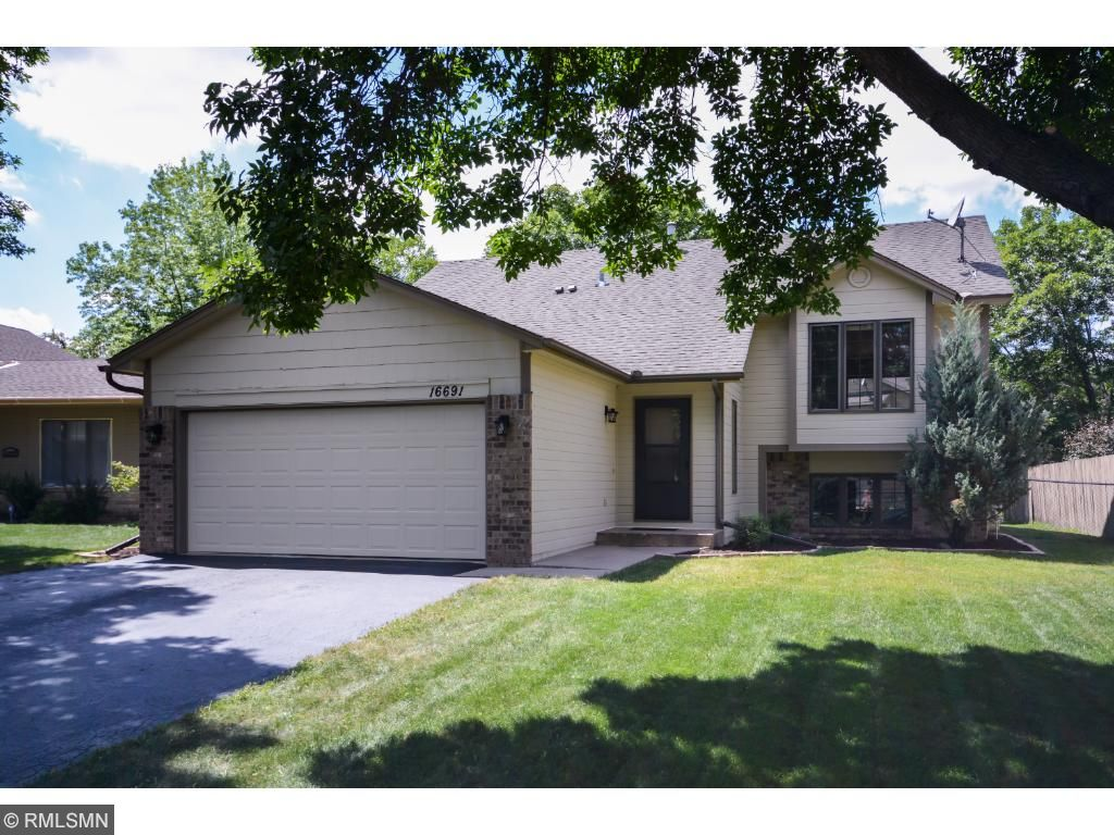 Photo of 16691 Javelin Avenue  Lakeville  MN