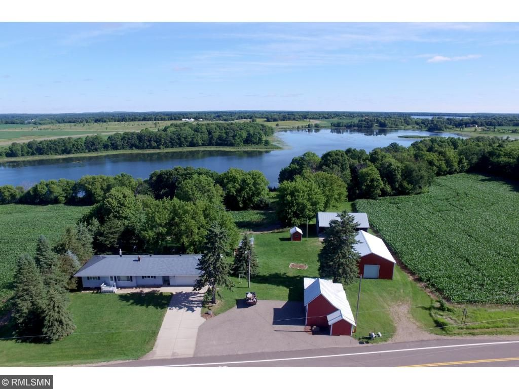 14328 55th St NW, Annandale, MN 55302