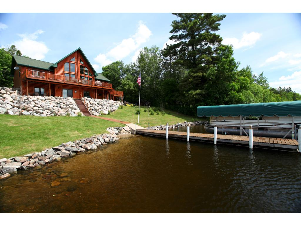 4268 End of Trail Ln, Tower, MN 55790