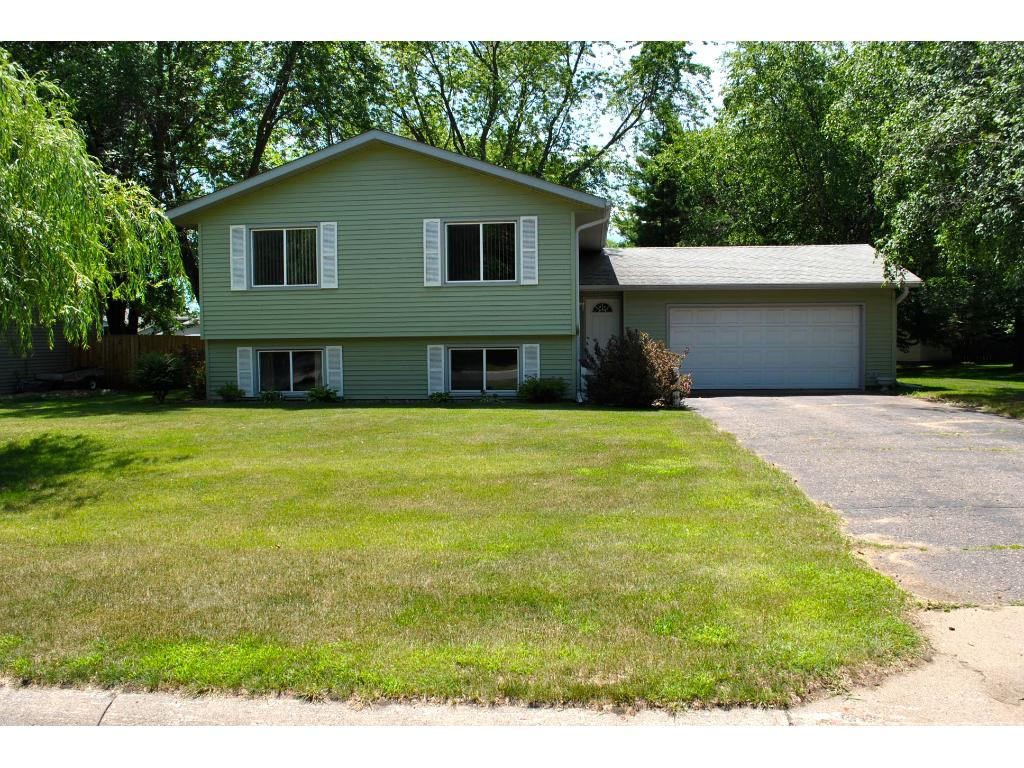 Photo of 803 3rd Avenue N  Sartell  MN