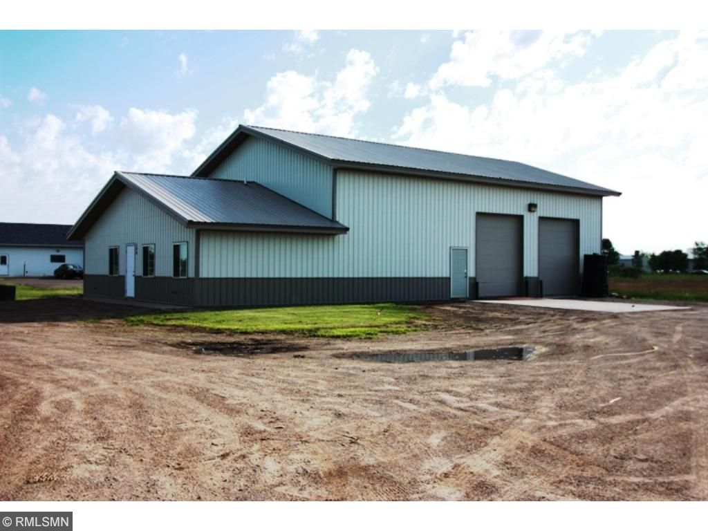 140 3rd Ave W, Foley, MN 56329