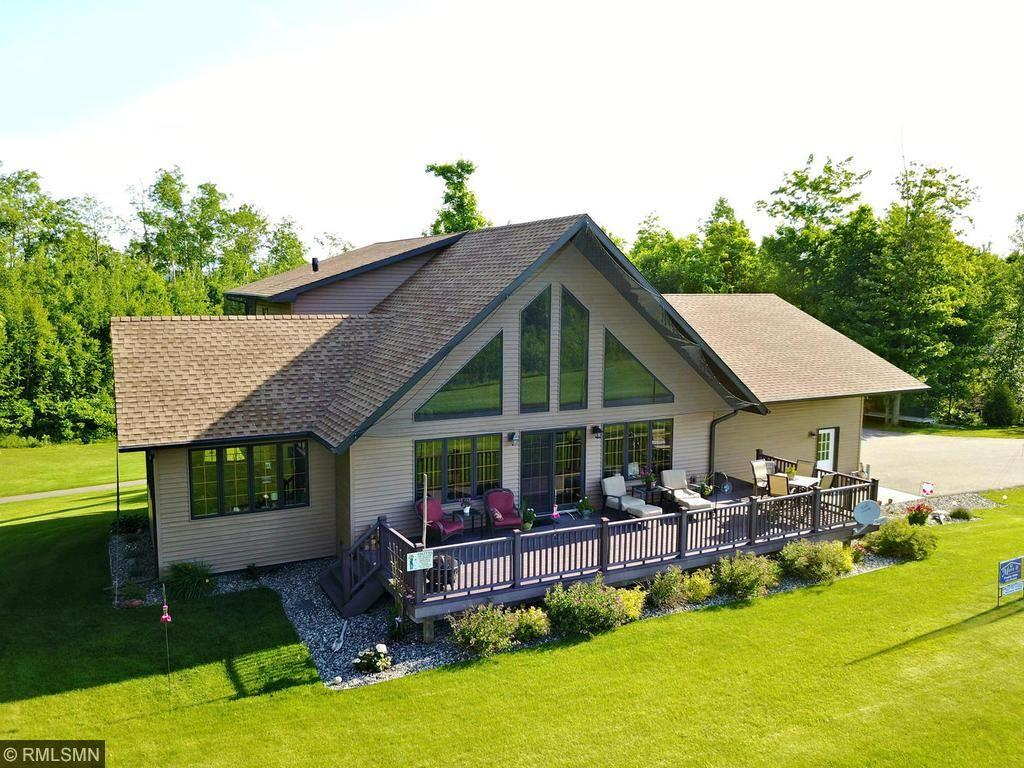 Photo of 117 Eagle Drive  Coleraine  MN