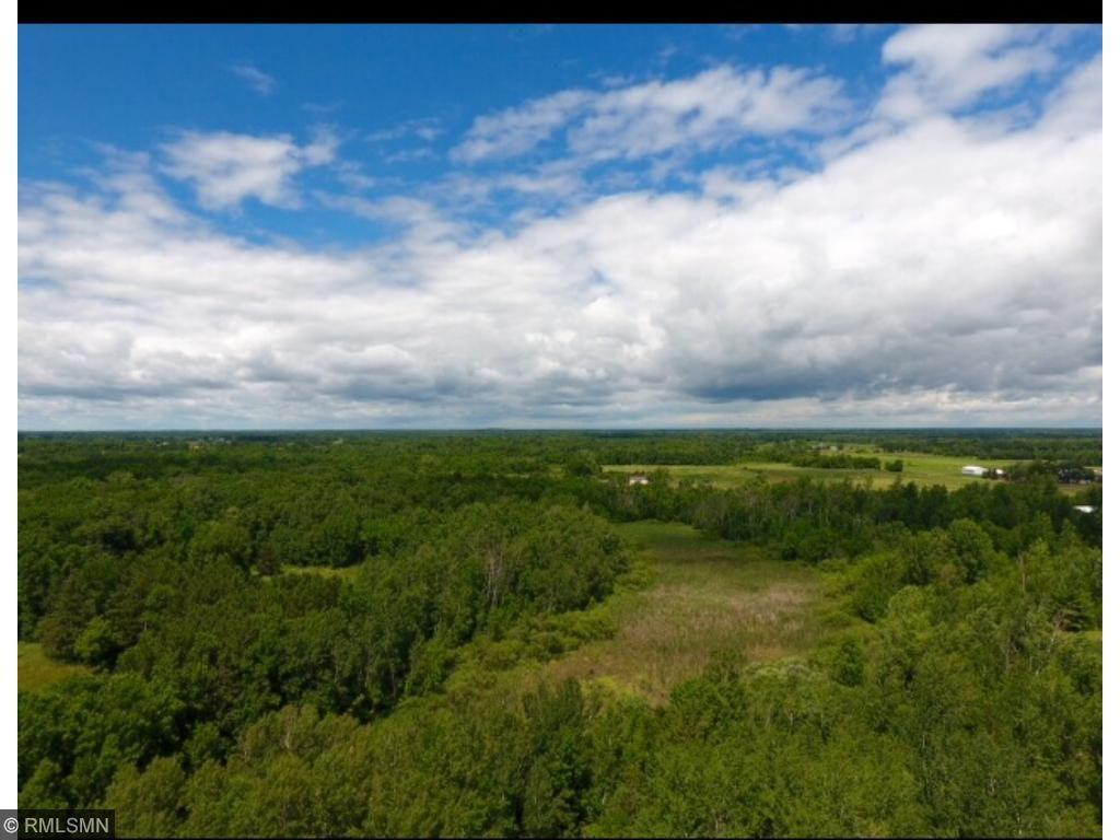 Image of  for Sale near Harris, Minnesota, in Chisago County: 13.98 acres