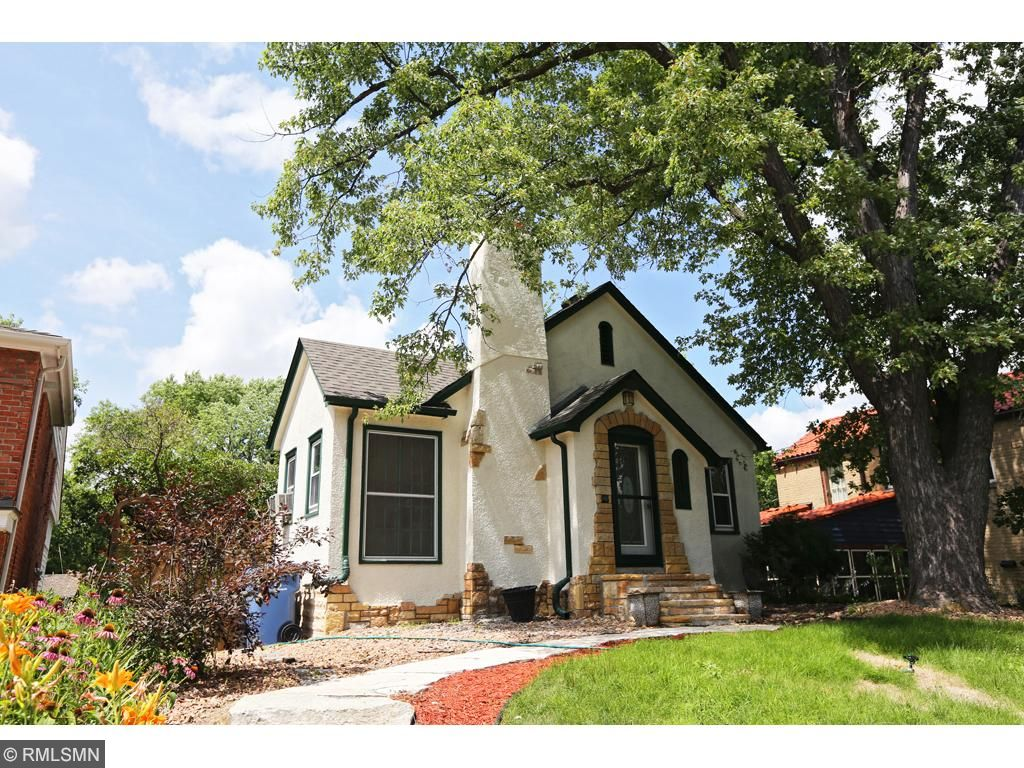 Photo of 1136 Xerxes Avenue S  Minneapolis  MN
