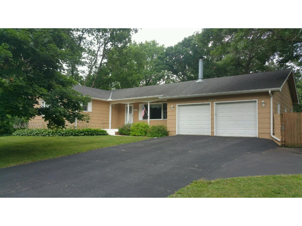 Photo of 2614 Arbor Drive  White Bear Twp  MN
